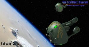 Romulan Cruiser