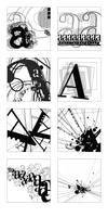 Visual Language Concepts
