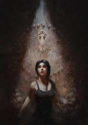 Tomb Raider: Reborn by Veshkau
