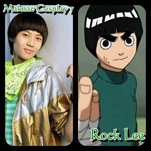 Taemin does Cosplay -Vol.7