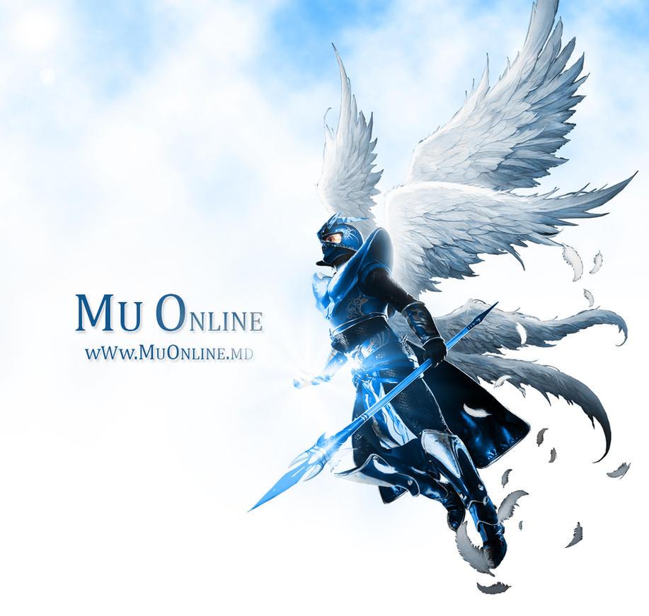 mu online dark wizard by tatjik on deviantart