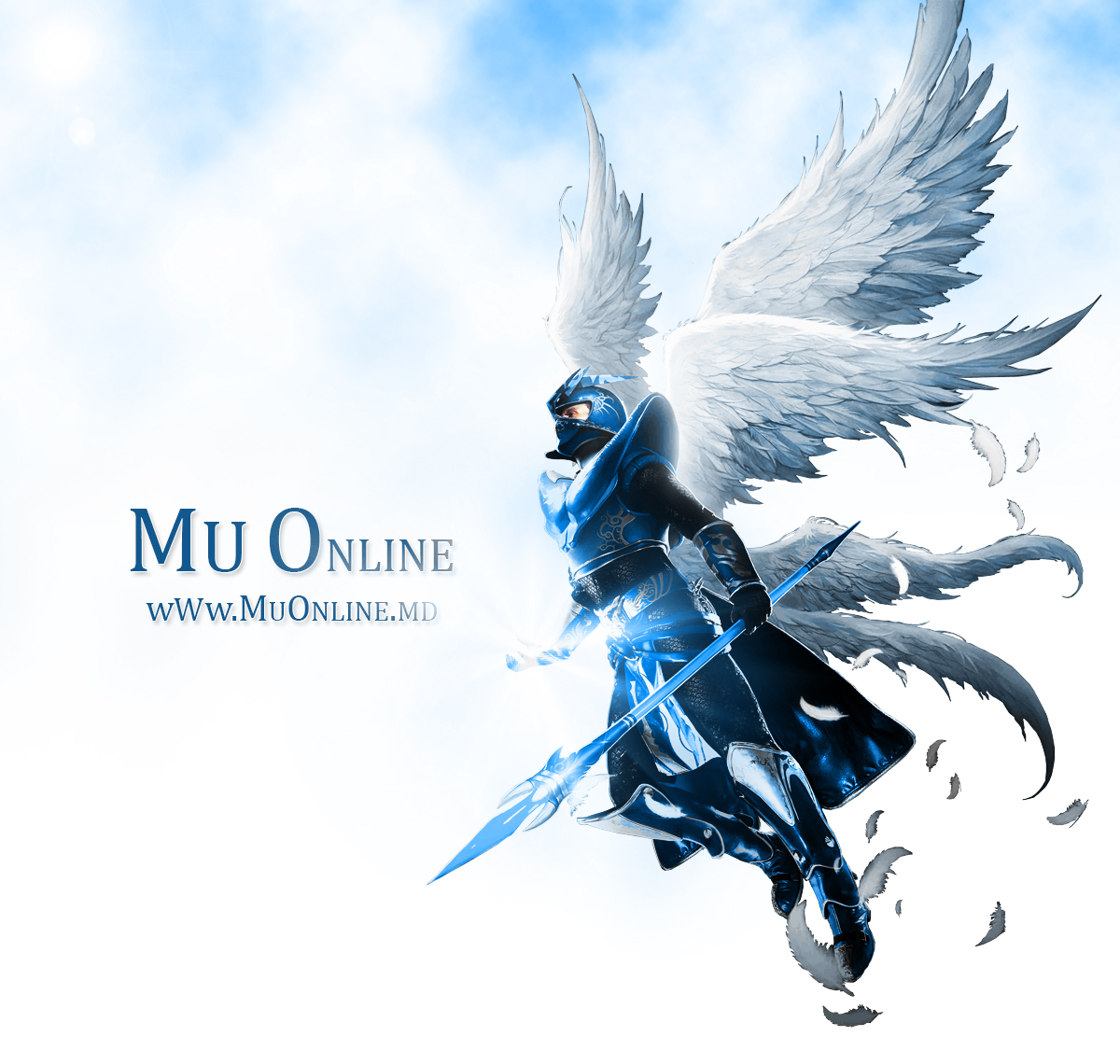Mu Online Dark Wizard By Tatjik