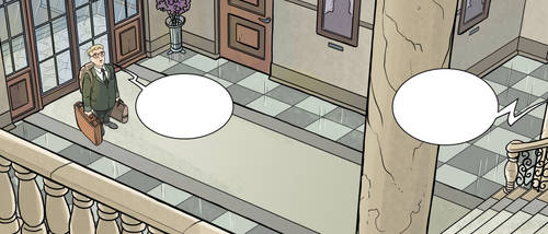 Anybody home? by kriticni