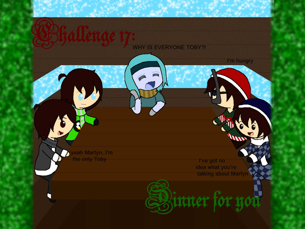 A Christmas ADVENTure A Nightmare Before Christmas by Syrdxx