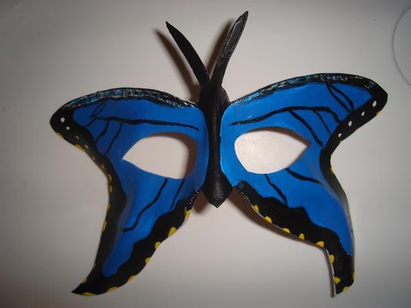 Baby Butterfly by BilboobliB