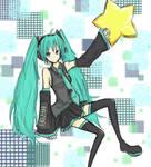 Hatsune Miku: Star