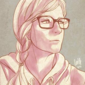 Feelizanka's Profile Picture