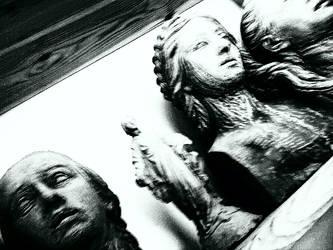 Idolatry by inzong01