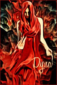 Bloody Murder by Dynamunique