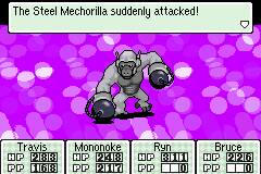 Easiest Boss in Mother 3