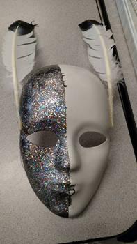 Shadow and Light Mask