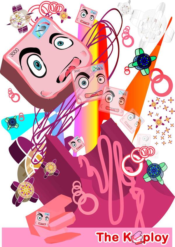 piripink pinkpink by keploy