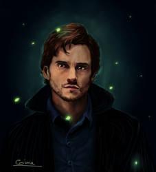 Will Graham by starfall-glow