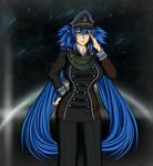 Klein Klan - Captain Uniform