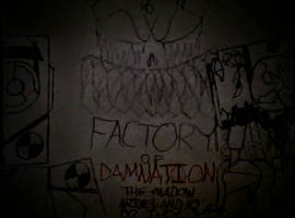 Factory of Damnation: Within the Darkness