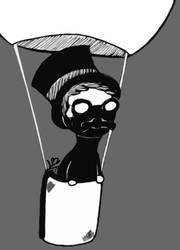 Little inferno - Weather man