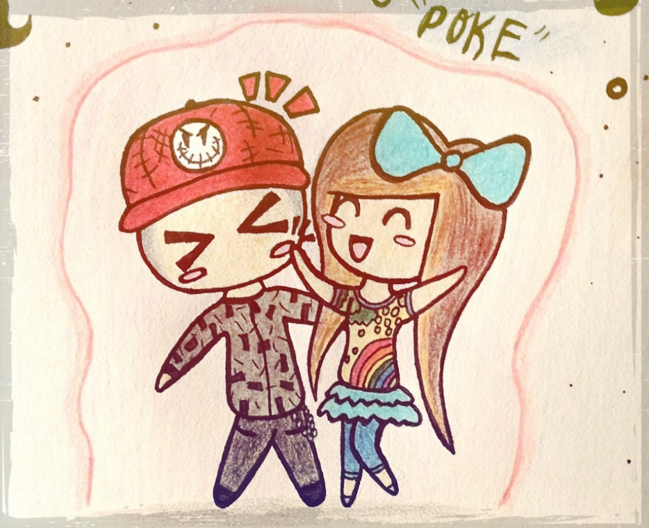 Sketch cartoon Love Wallpaper : cute Drawings About Love www.imgkid.com - The Image Kid Has It!