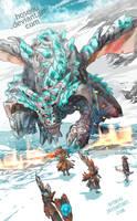 RPG War Zone by hoseou