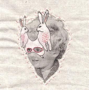 bunny by 78-stone