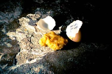 Chicken Mc Nugget