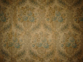 retro wall paper by texturepack