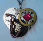 Steampunk Heart DSC02046