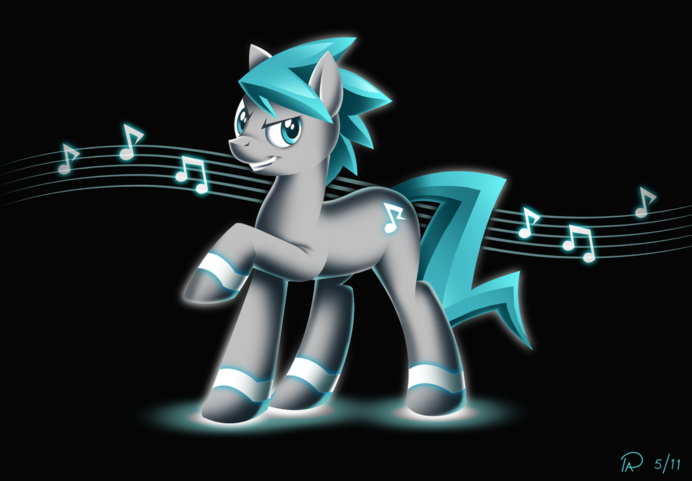 My Little Pony by Pelboy