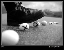 Life or Death? by bfsurfer94