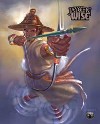 JAYCEN WISE by Mshindo by JaycenWise