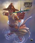 JAYCEN WISE by Mshindo