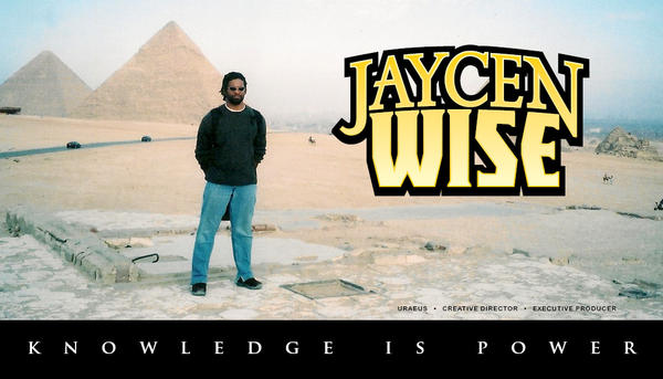 JaycenWise's Profile Picture