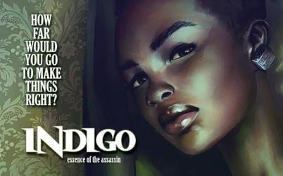 Indigo - Promo - How Far 1 by JaycenWise