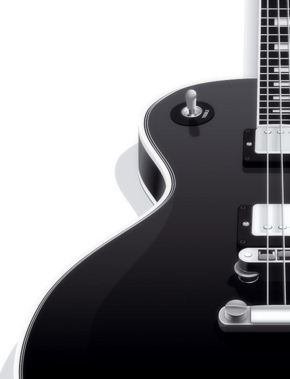 Gibson LesPaul by insanedesign