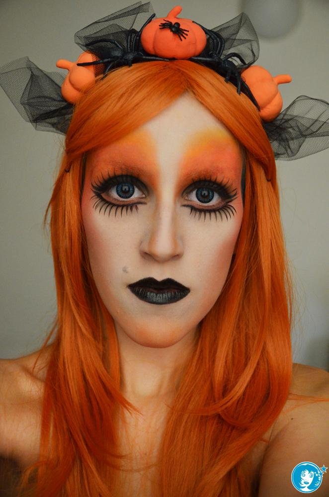 Pumpkin fairy by hhusky