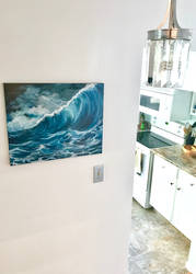 Wave 1 by knezak