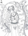 ANJANA - Mitologia Cantabra