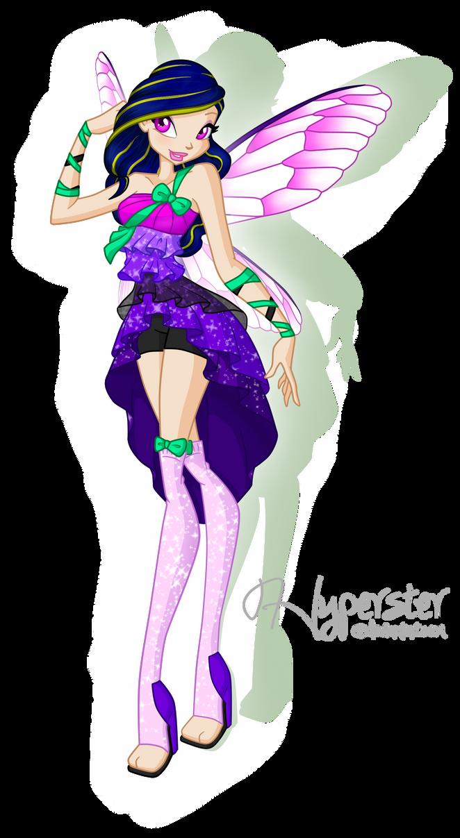 Livia Innovix by hyperster