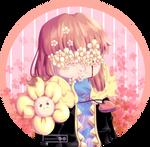 Flowerfell Frisk