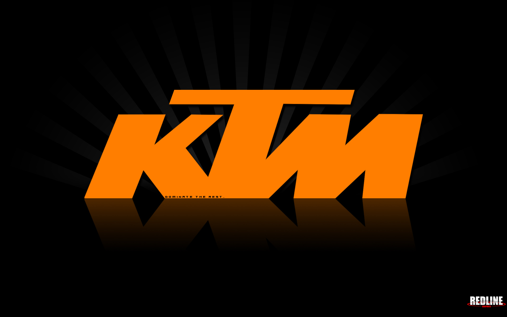 Ktm Redline Gfx By
