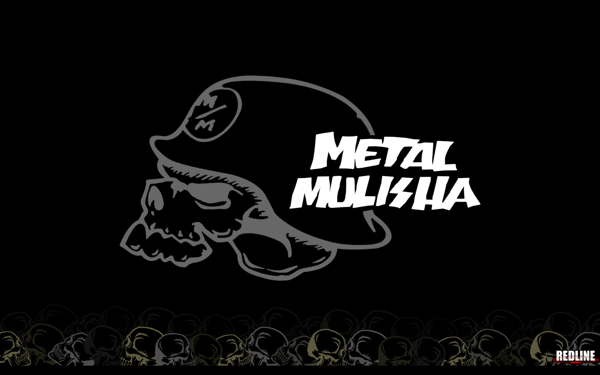 metal mulisha redline gfx by crf450ryda on deviantart