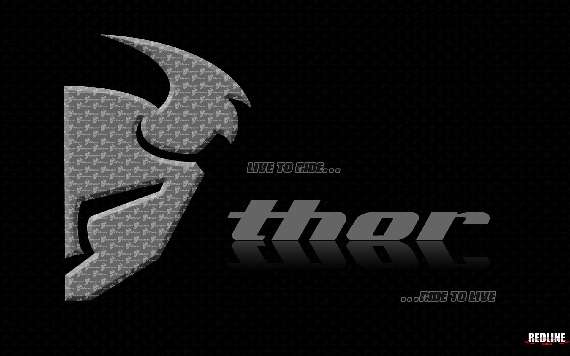 Thor Redline Gfx By