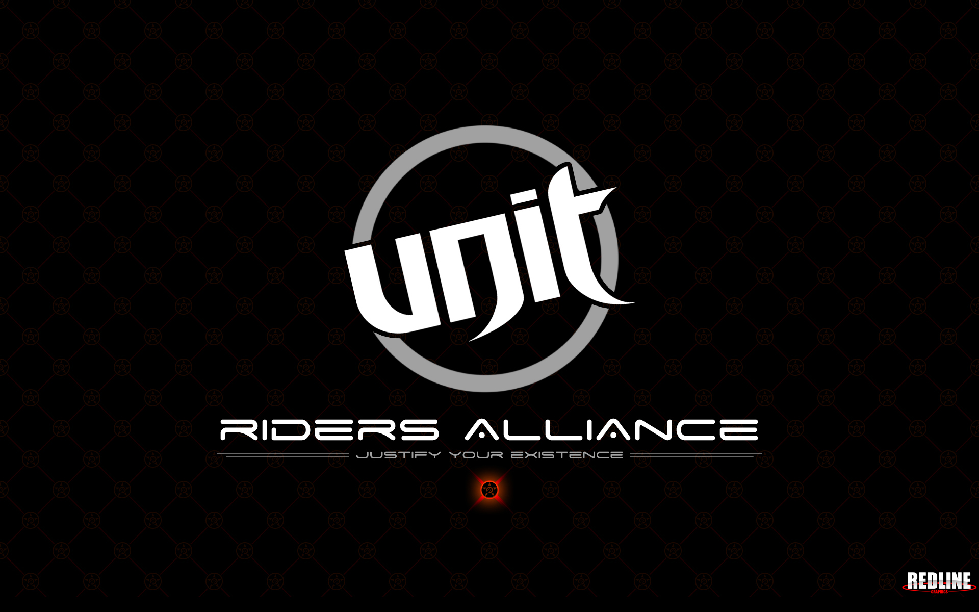 Unit Mortal - REDLINE GFX by crf450ryda