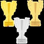LS MWS Trophy's