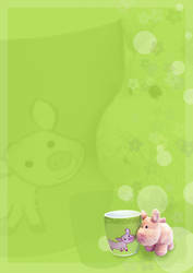 Piggies love by KungFuPlum