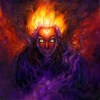The Alchemical Goddess