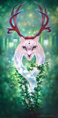 The Amulet of Cernunnos