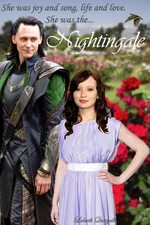 Princess Lalaith Fan Fiction & Fan Art - Loki's Army