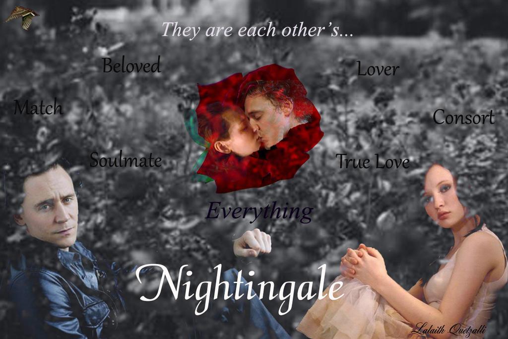 Nightingale - Everything