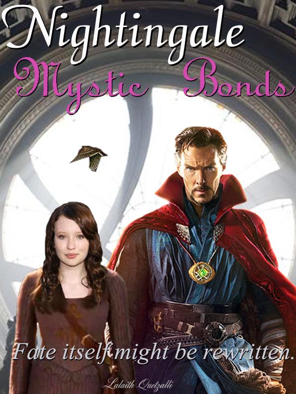 Mystic Bonds Poster