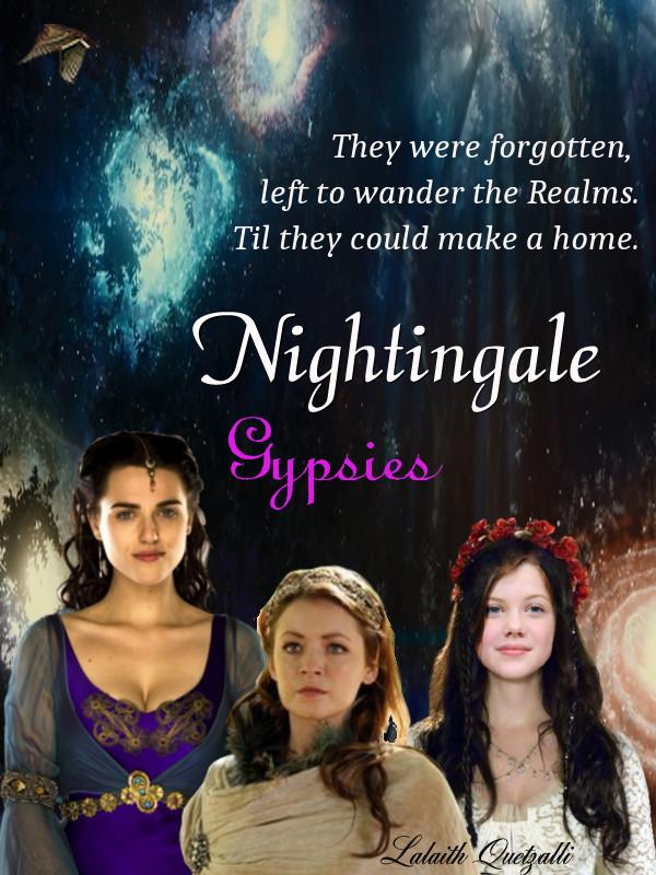 Gypsies Poster